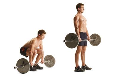 Músculos, aprendamos un poco y mejores ejercicios.
