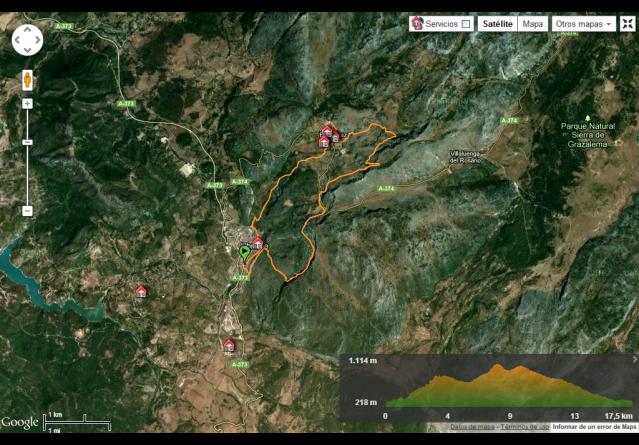 mapa III cxm ubrique