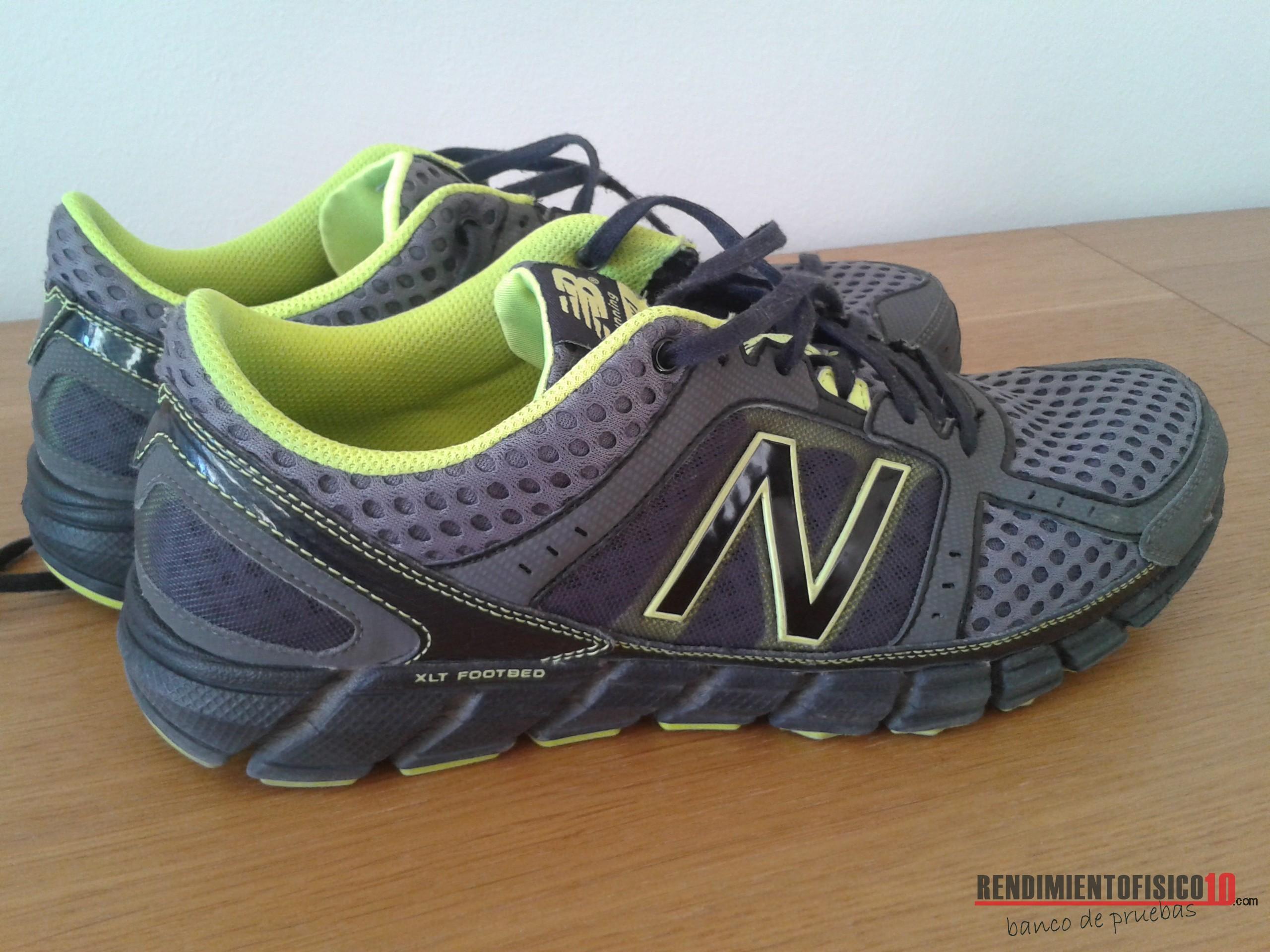 new balance running 750 v1