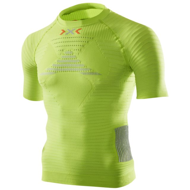 XO20596-X-Bionic-Mens-Effektor-Short-Sleeve-Running-Power-Shirt-X1R-front