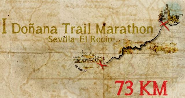 cartel doñana trail