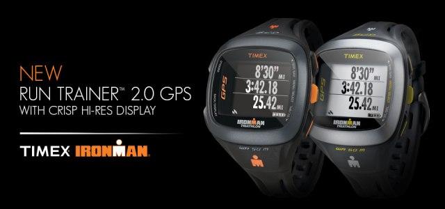 Timex Run-Trainer-2.0