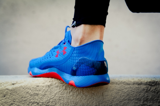 under armour speedform2