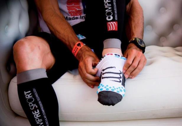 pro racing socks v2