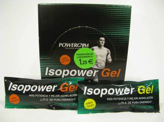 isopower gel powergym