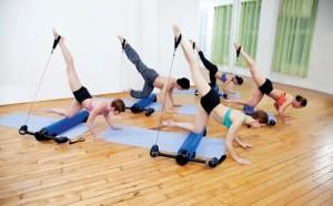 Core Fitness Roller   rendimientofisico10.com
