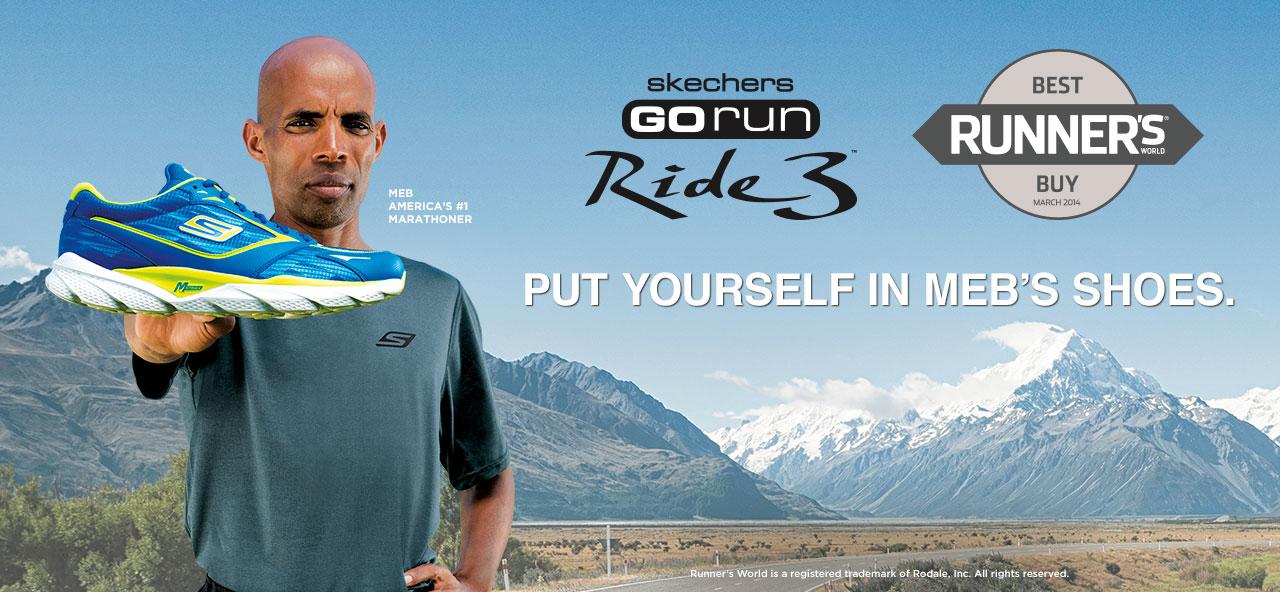 Skechers gorun ride3 | rendimientofisico10.com