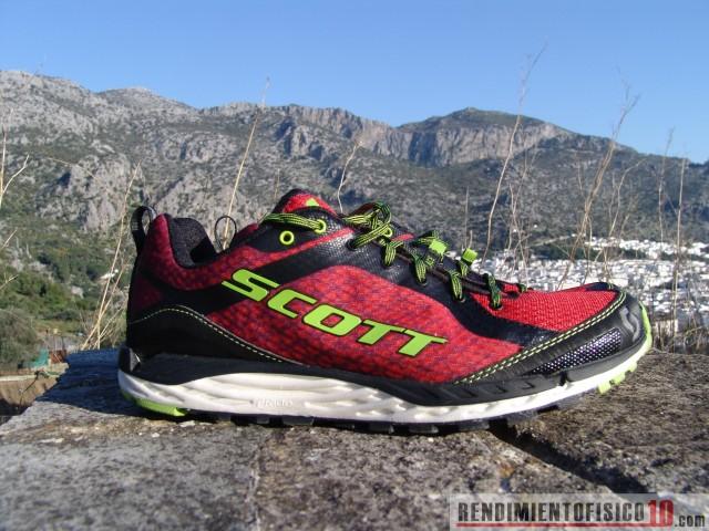Scott T2 Kinabalu 2.0 | rendimientofisico10.com
