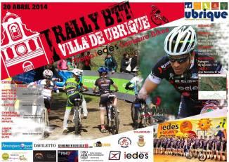 rally btt villa de ubrique | rendimientofisico10.com