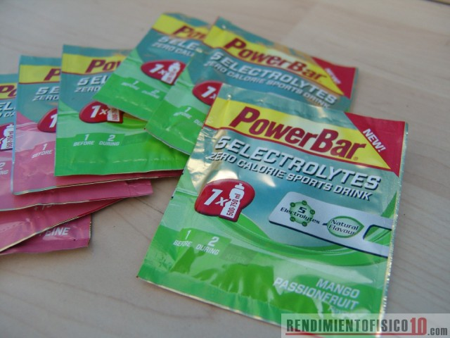 5 electrolytes powerbar | rendimientofisico10.com