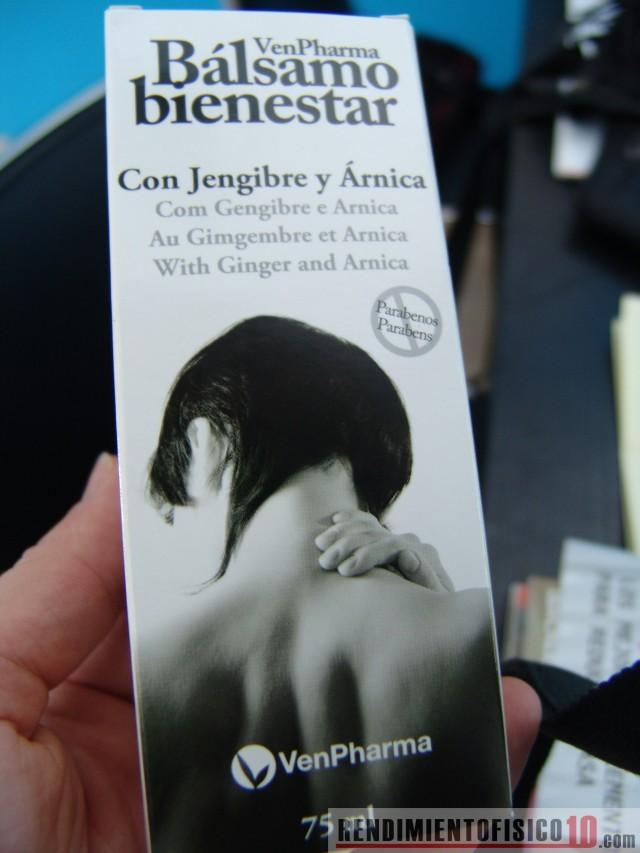 gel para masajes descontracturantes