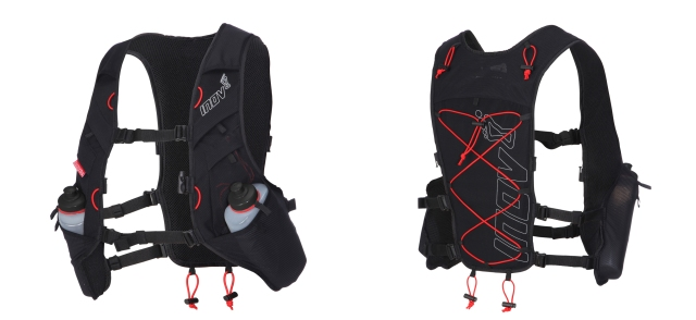 mochila trail running inov-8 Race Ultra vest