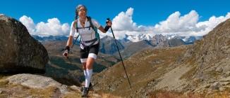 mochilas hidratacion trail running