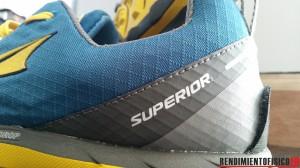 Altra Superior 2.0 | rendimientofisico10.com