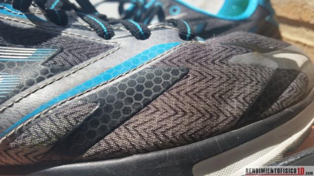 Skechers GoRun 4 | rendimientofisico10.com