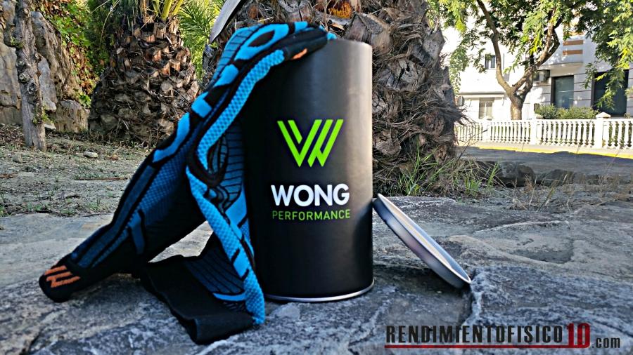 Malla corta compresión Wong Sport opiniones