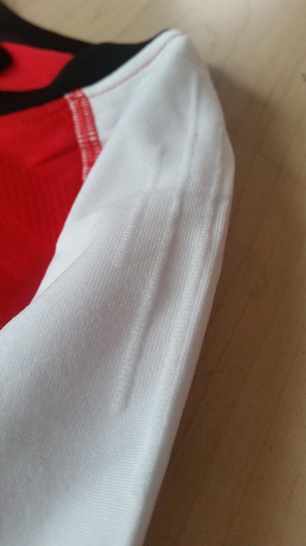 camiseta coreevo k-lite 2.0