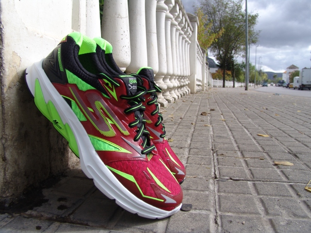 skechers go run strada opinion