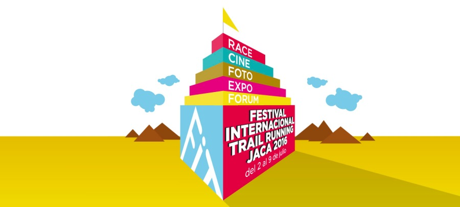 Festival Pirineos Fit Trail Running