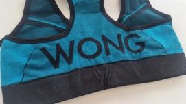 top compresión Wong