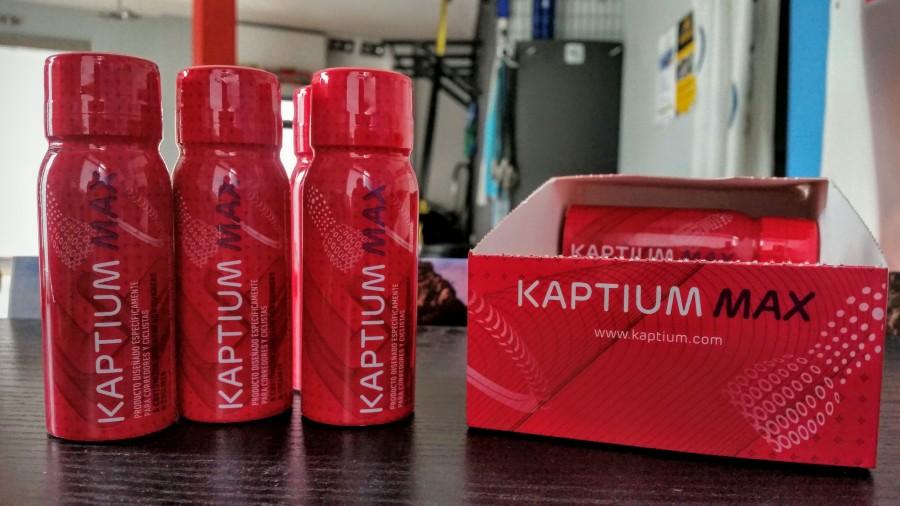 kaptium max | rendimientofisico10