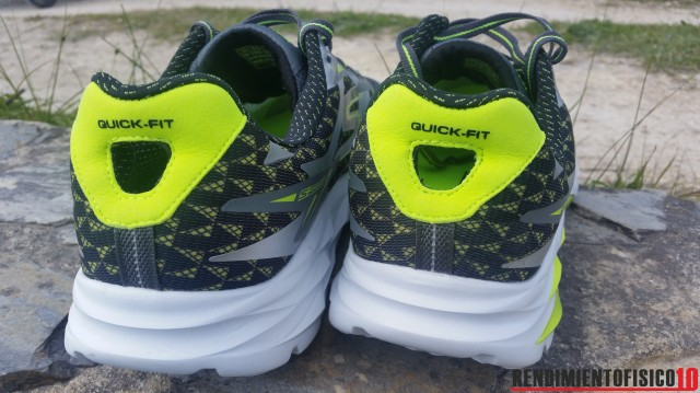 skechers go run ride 5 | rendimientofisico10