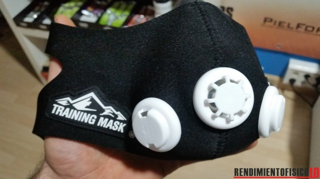 Elevation training mask roninwear | rendimientofisico10