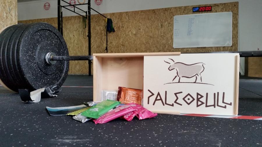 Barritas Paleobull | rendimientofisico10