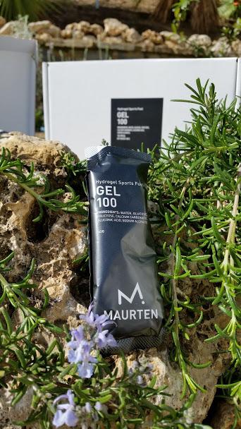 Maurten Gel 100 Hydrogel | rendimientofisico10.com